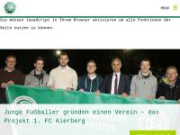 Schiedsrichtervereinigung Fußballkreis Erft