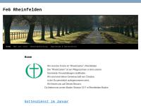 FeG Rheinfelden