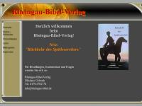 Rheingau-Bibel