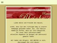 Rheinhessen-Stuben - Rudolf Hemmrich