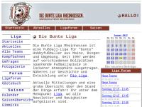 Die bunte Liga Rheinhessen