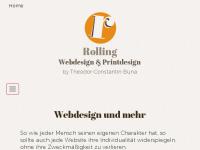 Rolling WebDesign, Theodor-Constantin Buna