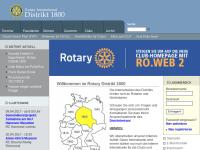 Rotary Club Holzminden