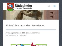 Rüdesheim an der Nahe