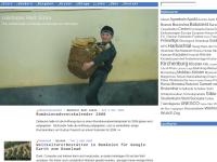 Praktikums-Rumänienbericht von Markus Gärtner