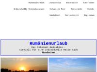 Rumänienurlaub.net