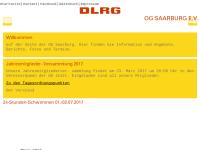 DLRG Ortsgruppe Saarburg