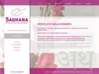 Praxis für Yoga und Gesundheit in Braunschweig