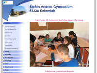 Stefan-Andres-Gymnasium