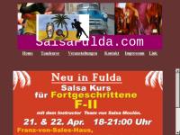 Salsa Fulda