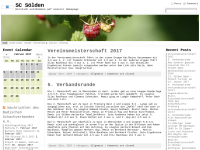 Schachclub Sölden e.V.