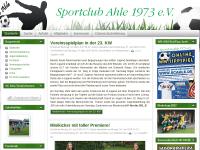 SC Ahle 1973 e.V.