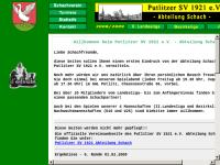 Putlitzer SV 1921 e.V. - Sektion Schach