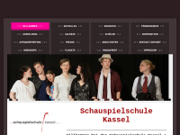 Schauspielschule Kassel