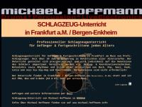 Hoffmann, Michael