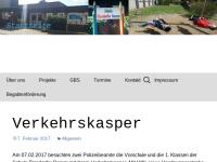 Schule Öjendorfer Damm