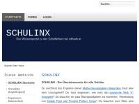 Schulinx