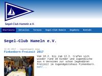 Segel-Club Hameln e.V.