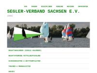 Segler-Verband Sachsen e.V.