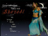 Shazadi