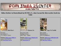 Shiba Info
