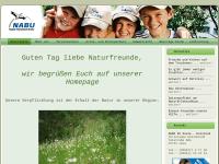 NABU Saale-Holzland-Kreis e.V.