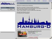 Hamburg-Decals, Andreas Kaluzny