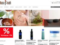 Shop.kos-metik.de, Claudia Terhorst