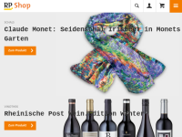Rheinische Post Verlagsgesellschaft mbH