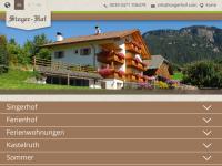 Singerhof