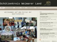 Schützenkreis Weimarer Land