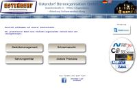 Ostendorf Softwareentwicklung