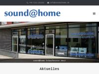 Sound-at-Home, Inh. Matthias Schneider