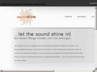 Soundshine DJ