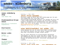 sowas Oldenburg
