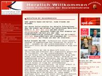 Kulturforum der Sozialdemokratie im Rhein-Erft-Kreis