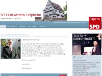 SPD-Ortsverein Leipheim