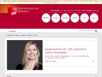 SPD Stadtratsfraktion Nürnberg