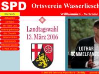 SPD Wasserliesch-Oberbillig