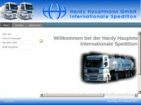 Hardy Hauptmann GmbH