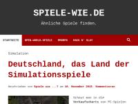 Spiele-wie.de