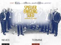 Spielvereinigung Sued – Contemporary Jazz Big Band