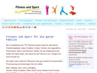 Sport Sachsenhausen