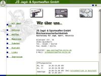 AST Jagd- und Sportwaffen GmbH