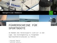 Seesportclub Chemnitz