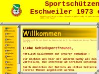 Sportschützen Eschweiler 1973 e.V.