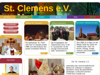 St. Clemens ev
