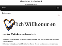 BdP Stamm Likedeeler, Fredenbeck