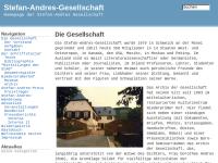 Stefan-Andres-Gesellschaft