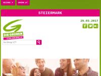Die Grünen Steiermark